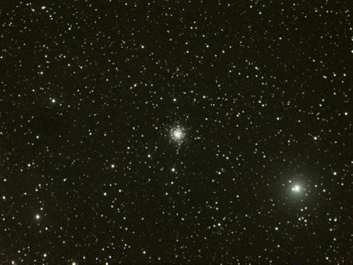 NGC1904 (Messier 79) - Cúmulo Globular en Lepus