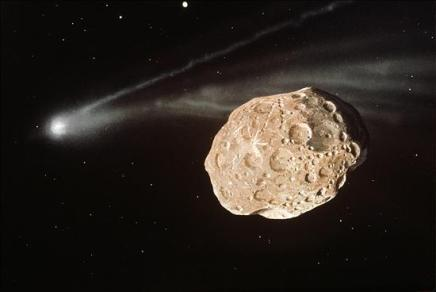 Un asteroide hizo explosión sobre Indonesia con una potencia de 50 kilotones