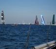 Barcelona World Race 2008