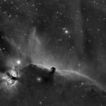 IC434 – Horse Nebula