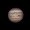 Jupiter en IR685-L+RGB