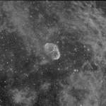 NGC6888 – Crescent Nebula