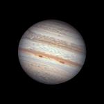 Jupiter en IR685nm + RGB