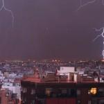 Óptica Atmosférica – Fotografía de Rayos (06/2012)