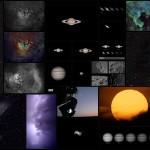 Astrofotografía: Recopilación 2012
