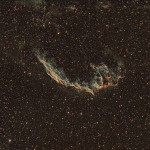 NGC6992 – Nebulosa del Velo