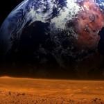Marte en oposición (Abril 2014)