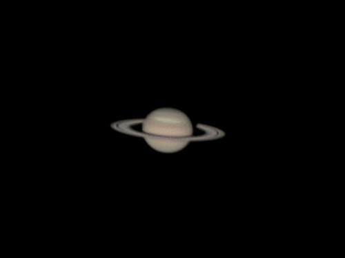 """Saturno y la GWS - LX200 S/C 8"""", DMK21AU04AS+LRGB+IRPass"""
