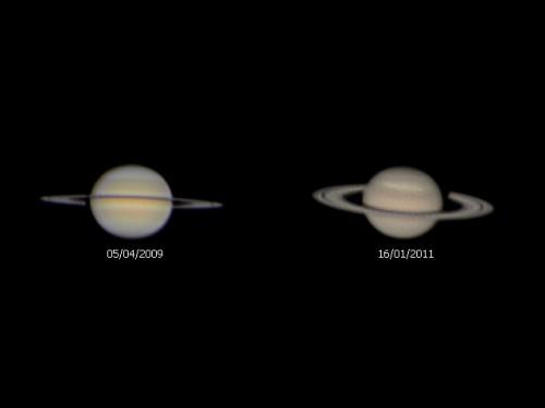 """Saturno 2009-2011 - LX200 S/C 8"""" + Televue x2.5"""
