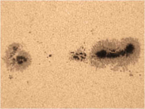 Sol, grupo 1032