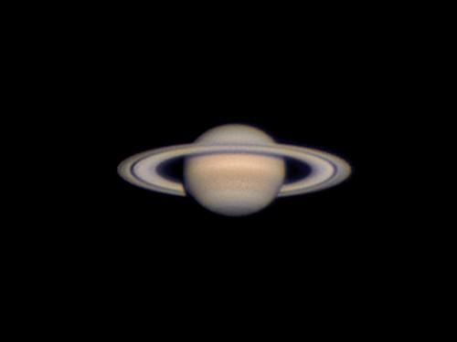 Saturno (abril 2012)