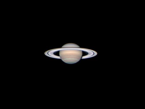 Saturno (Mayo 2012) - Takahashi CN 212