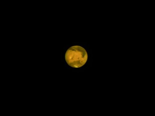 Oposición de Marte 2012 - Celestron C11 XLT
