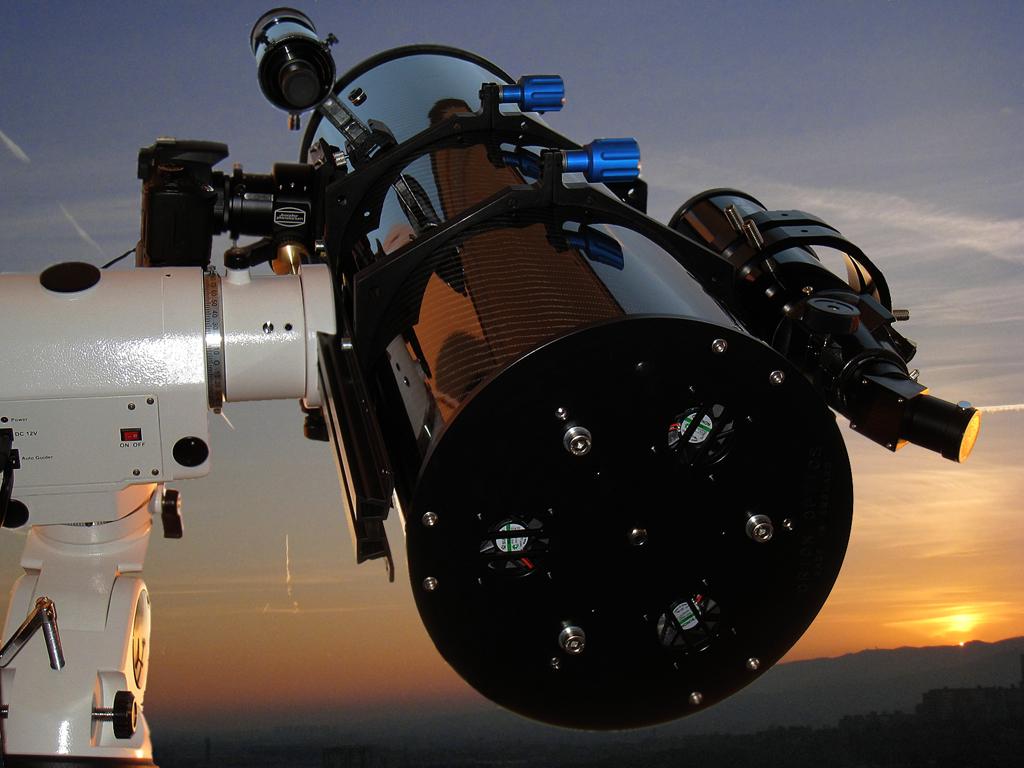 Orion Optics CT8 en venta
