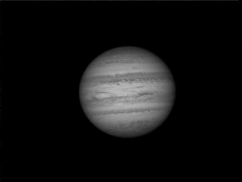 Júpiter en IR 685nm / C11 - XLT