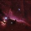 IC434 – Nebulosa del Caballo