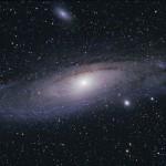 M31 – Galaxia de Andrómeda (600mm)