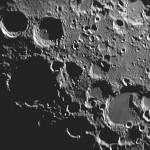 Cráteres: Mare Nubium