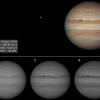 Júpiter e IO (LRGB)