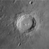 Cráteres: Copérnico
