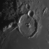 Cráteres: Gassendi