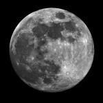 Luna Llena (Septiembre 2013)