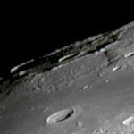 Cráteres: Babbage