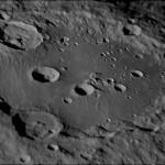 Cráteres: Clavius