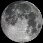 Luna (fases lunares), año 2006 – CN212