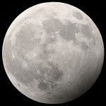 Eclipse Penumbral de Luna 2006