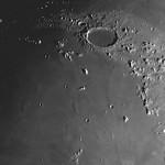 Cráteres: Mare Imbrium