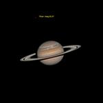 Saturno, año 2011(CN-212)