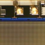 Sensor CCD (ICX098)