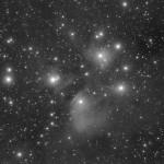 M45 – Pléyades