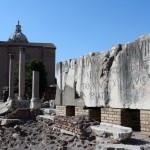 Viaje por Roma