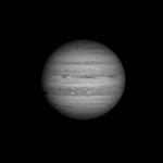 Júpiter en IR685nm