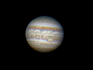 Júpiter con ToucamPro II (2006)