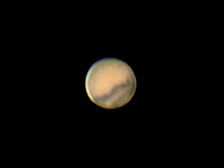 Marte, oposición 2005 (C150N)