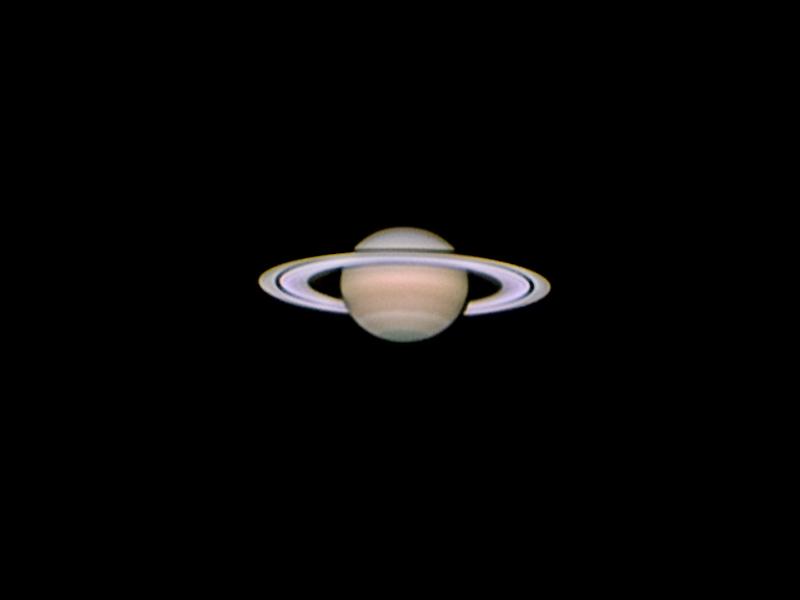 Saturno, año 2012 (CN-212)